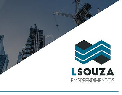Branding - LSouza Empreendimentos