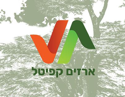 Arazim - Branding