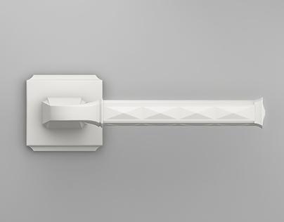 EFES - door and furniture handles