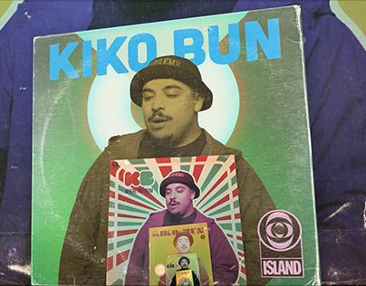 Kiko Bun - Where I'm From
