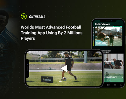 Case Study - On the Ball Global