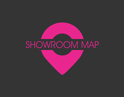 Showroom Route MAP