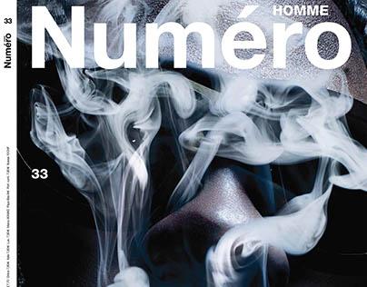 Numero Homme