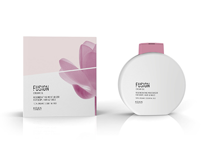 Fusion by Koan Cosmetics
