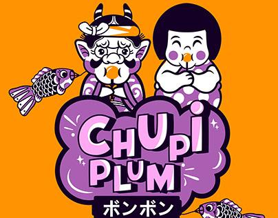 Chupi-Plum!