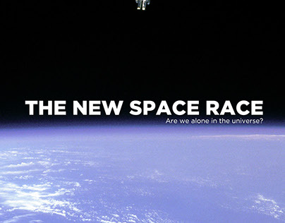 The New Space Race Magazine