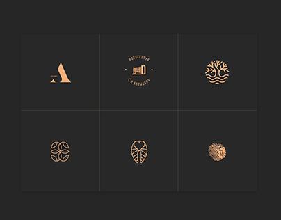 Logofolio 2019 Vol 1