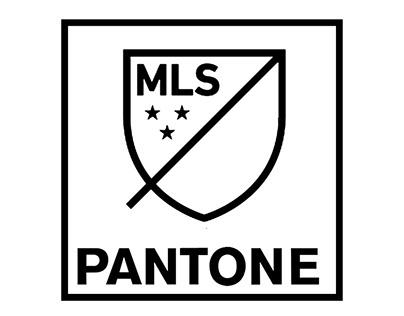 MLS X ADIDAS X PANTONE | Concept Kit