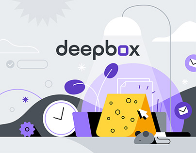 Deepbox - Illustration System