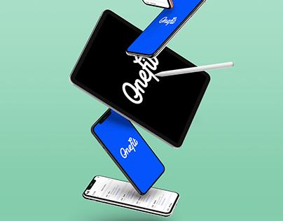 Onefit - UX/UI Design