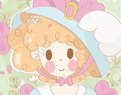 La Fête de Versailles - Lolita Tea Party