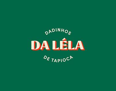 DADINHOS DA LÉLA | IDENTIDADE VISUAL