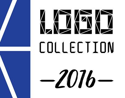 Logo Collection 2016 Black & White