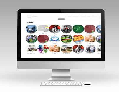 Aňo agency — web design —