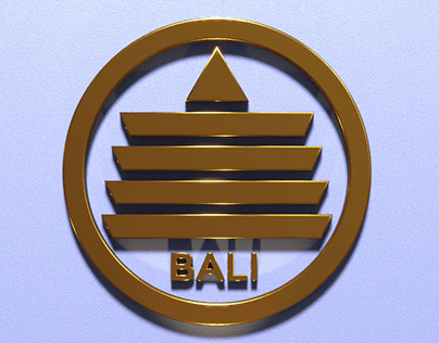 3D Logo Version