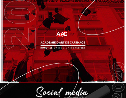 Social Media - AAC