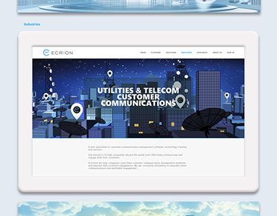 Web Banner Illustrations