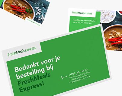 FreshMeals Utrecht