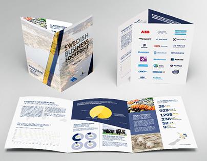 Swedish Business Footprint NZ