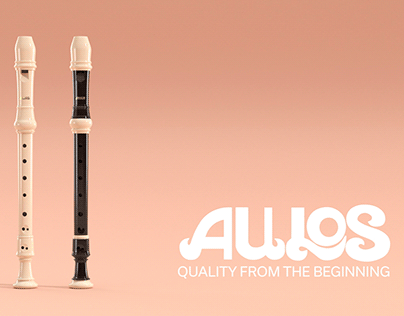 AULOS Flute