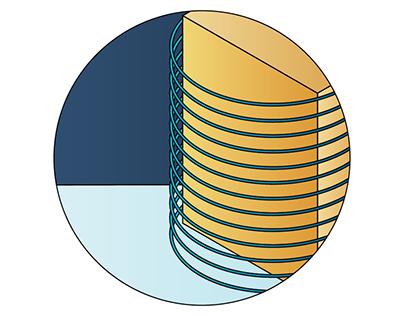 Milano MegaWatt Logo