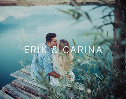 CARINA & ERIK