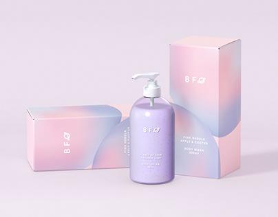 Brand Design for BFO