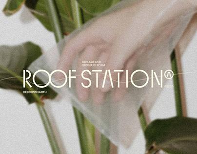 ROOF STATION-BRANDING
