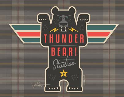 THUNDER BEAR Studios