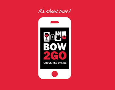 BOW2GO GROCERIES ONLINE