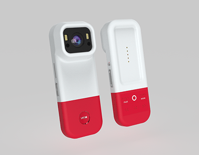 Assistive Device for Visually Impaired