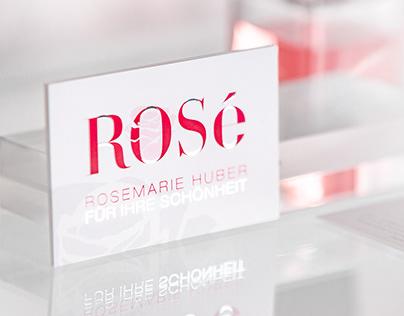 Rosé - Corporate Design