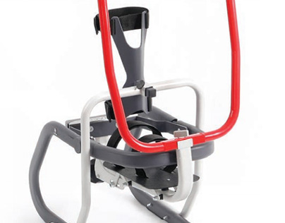 Physiotherapy appliances for Terma