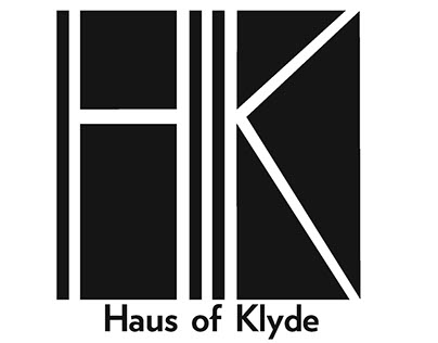 Haus of Klyde Fashion Logo
