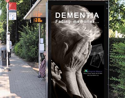 Dementia campaign