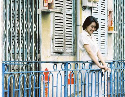 Hong Kong Vibe
