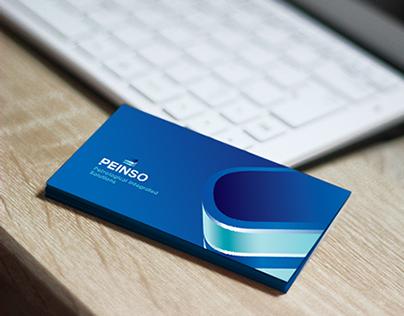 PEINSO | Branding