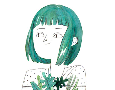 Ilustrando la Sinestesia