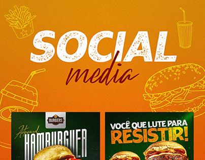 Social Media | 001