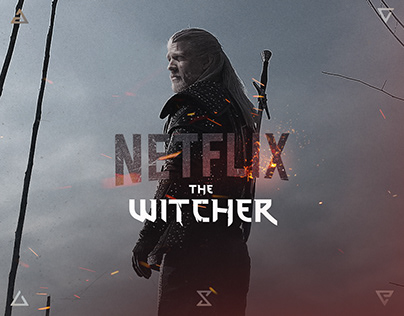 THE WITCHER x NETFLIX | alternative cast