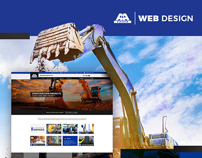 A&A FONTE | WEB DESIGN • WEB DEVELOPMENT