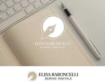 Logo design marketer freelance