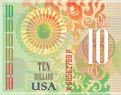 Cultural Banknote Design