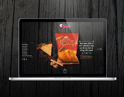 Web Design - Pastelo
