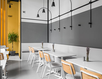 seed's cafe _ RE studio