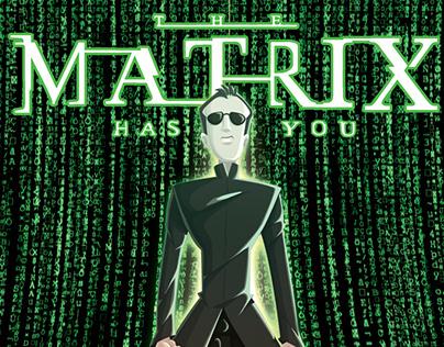 Matrix Tribute