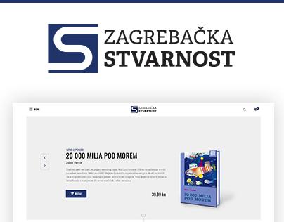 Zagrebačka Stvarnost