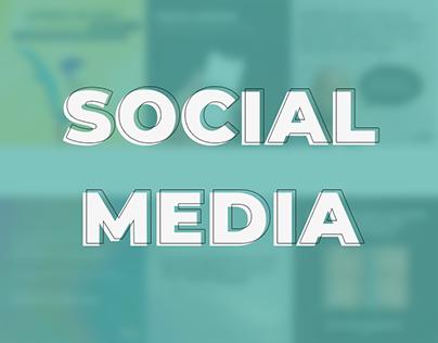 SOCIAL MEDIA - PAIVA LEGUAS (PACK 1)