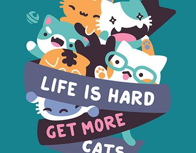 Hard Life Series