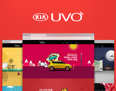 UVO website